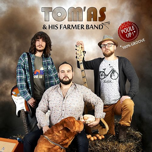Play & Download Poule Up by Tomas | Napster