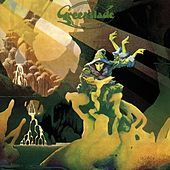 Greenslade by Greenslade