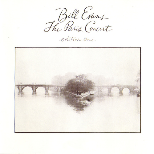The Paris Concert, Edition 1 by Bill Evans