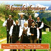 Aus Oberkrain kommt die Musik by Various Artists