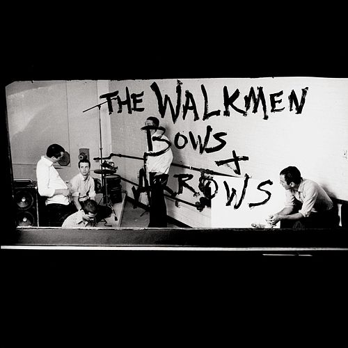 Play & Download Bows + Arrows by The Walkmen | Napster