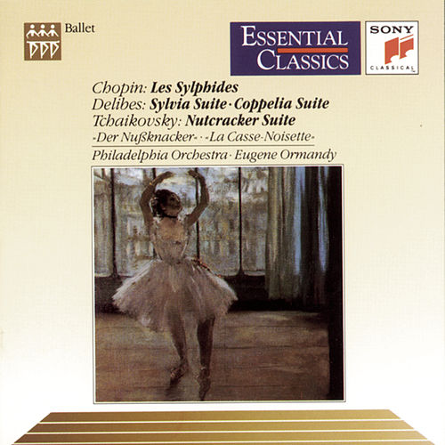 Play & Download Ballet Music by Philadelphia Orchestra | Napster