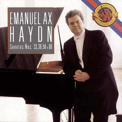 Play & Download Haydn: Sonatas Nos. 33, 38, 58, 60 by Emanuel Ax | Napster