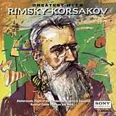 Play & Download Greatest Hits: Rimsky- Korsakov by Various Artists | Napster