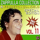 Carmelo Zappulla, Ferretti & D'Angelo Collection, Vol. 11 by Various Artists