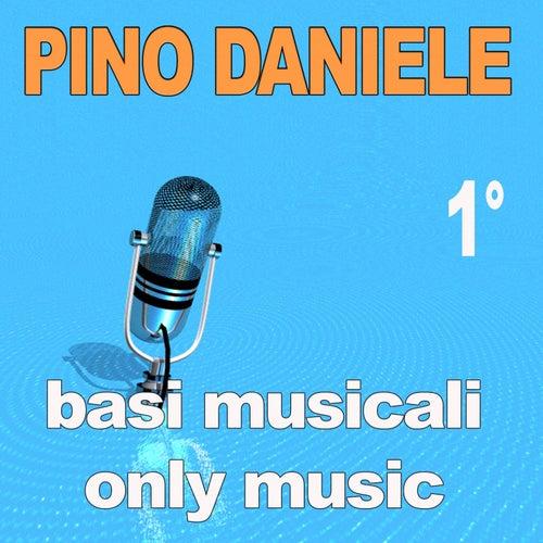 Basi musicali: Pino Daniele, Vol. 1 von Pino Daniele