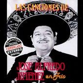 Jose Alfredo Jimenez en Trio by Jose Alfredo Jimenez