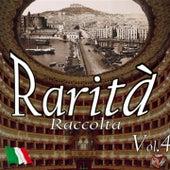 Play & Download Rarità raccolta, Vol. 4 by Various Artists | Napster