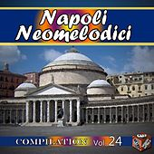 Play & Download Neomelodici Compilation, Vol. 24 by Various Artists | Napster