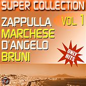 Play & Download Super Collection, Vol. 1 by Various Artists | Napster