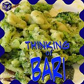 Play & Download Thinking of Bari by Various Artists | Napster