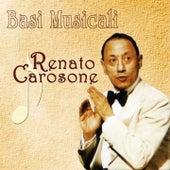 Basi musicali: Renato Carosone by Renato Carosone