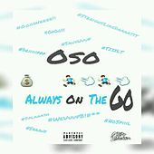 Always on the Go by Oso