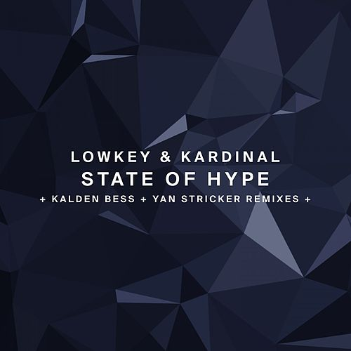 State of Hype by Lowkey