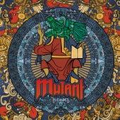 Pleiades by Mutant