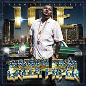 Play & Download Brown Skin & Green Paper by Ice   Napster