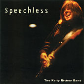 Speechless by The Kelly Richey Band