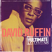 The Ultimate Collection by David Ruffin