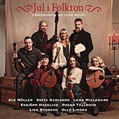 Jul i Folkton - I solvändets tid (Live 2010) by Various Artists