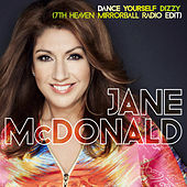 Dance Yourself Dizzy by Jane Mcdonald