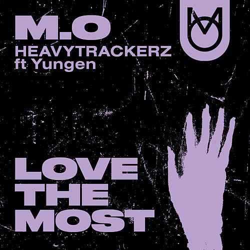 Love the Most by The HeavyTrackerz