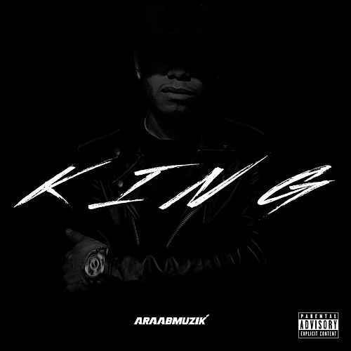 King by AraabMUZIK