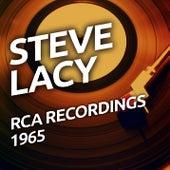 Steve Lacy - RCA Recordings 1965 by John Coltrane