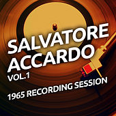 Salvatore Accardo - 1965 Recording Session by Salvatore Accardo