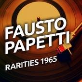 Fausto Papetti - Rarities 1965 by Fausto Papetti