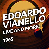 Live And More! by Edoardo Vianello
