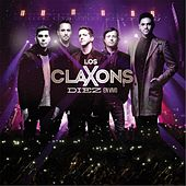 Play & Download Diez en Vivo by Los Claxons | Napster