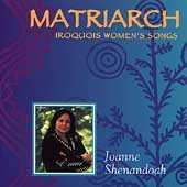 Play & Download Matriach by Joanne Shenandoah | Napster