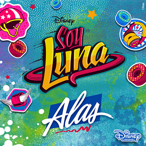 Alas de Elenco de Soy Luna