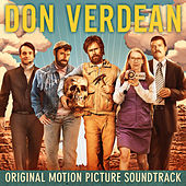 Don Verdean (Deluxe Edition) [Original Motion Picture Soundtrack] by Various Artists