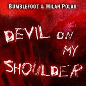 Devil on My Shoulder by Bumblefoot
