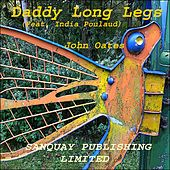 Daddy Long Legs (Feat. India Poulaud) by John Oates