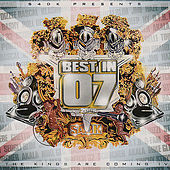 Play & Download S4DK Presents Best In '07 by Various Artists | Napster
