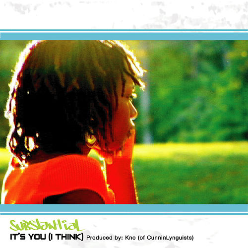 Play & Download It's You (I Think) by Substantial | Napster