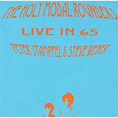 Live In 1965 by The Holy Modal Rounders