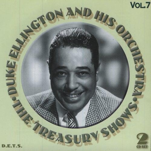 Treasury Shows Vol. 7 by Duke Ellington