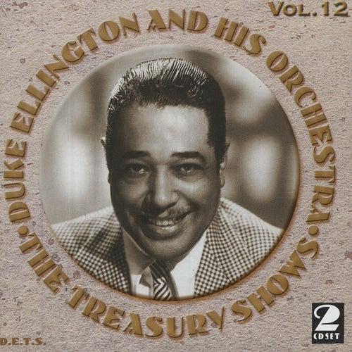 Treasury Shows Vol. 12 by Duke Ellington