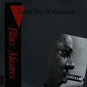 Blues Masters Vol. 12 by Sonny Boy Williamson