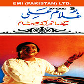Play & Download An Evening With Ghulam Ali - Vol-3 by Ghulam Ali | Napster