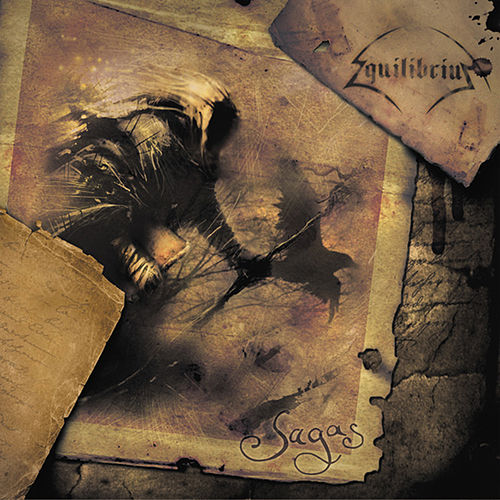 Play & Download Sagas by Equilibrium | Napster