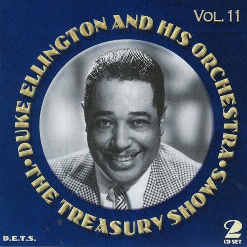 Treasury Shows Vol. 11 by Duke Ellington