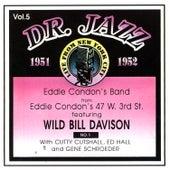 Dr. Jazz Vol. 5 by Eddie Condon