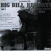 Play & Download Recorded In Club Montmartre 1956 Vol. 1 by Big Bill Broonzy | Napster