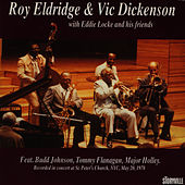 Play & Download Recorded in Concert at St. Peter's Church by Roy Eldridge | Napster