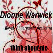 Play & Download Think About Me by Dionne Warwick | Napster