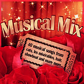 Play & Download Musical Mix by The Sound of Musical Orchestra | Napster